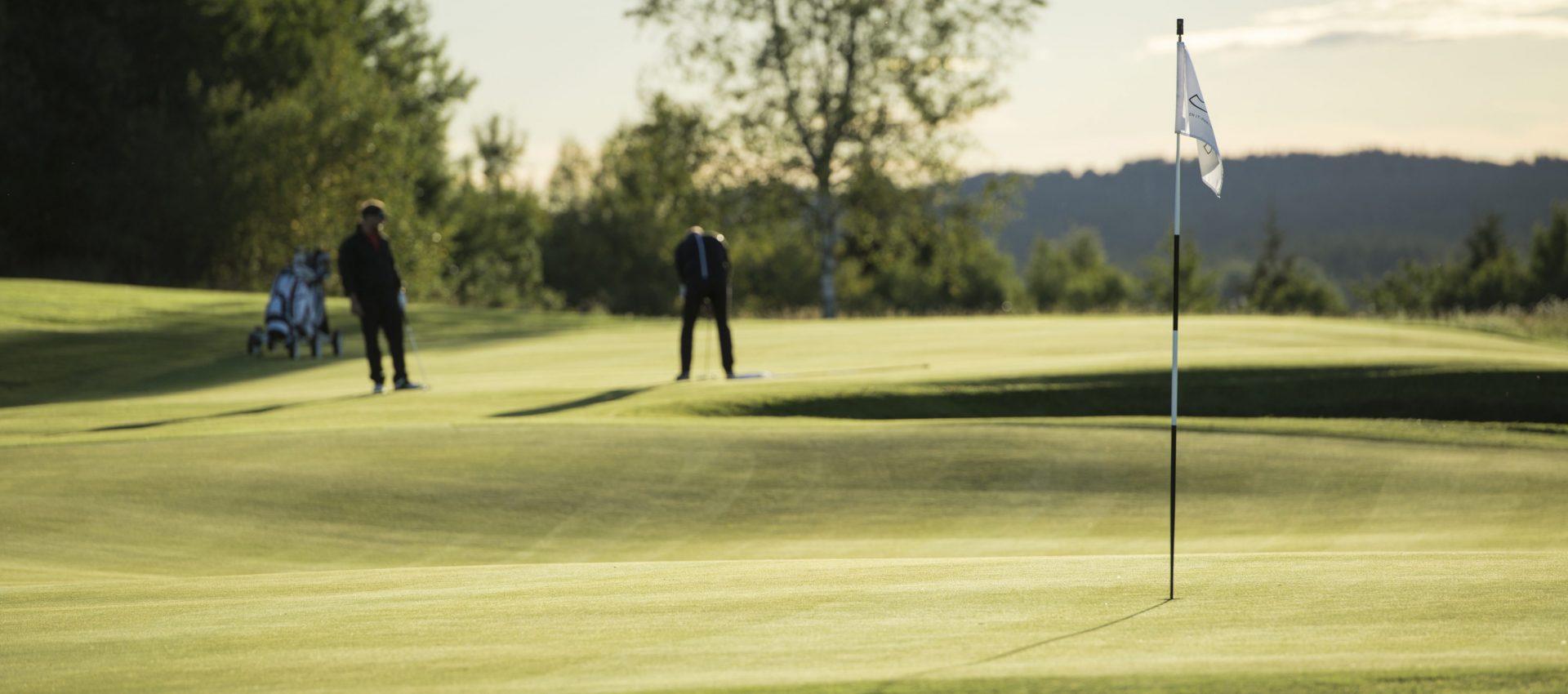 Golf dating hem sida